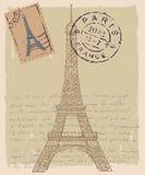 Satz von Frankreich Stockbild