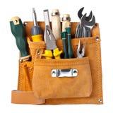 Satz Werkzeuge Stockfotografie