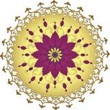 Saubere Auslegung der traditionellen Osmane Stockbilder