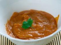 Sauce à Français de Rouille Images stock