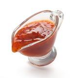 Sauce épicée chinoise Images libres de droits