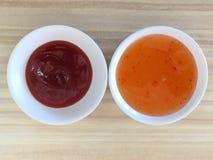 sauce Imagem de Stock