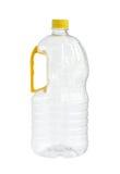 Sauce bottle Stock Photos