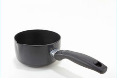 Sauce Pan Royalty Free Stock Images
