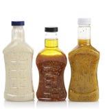 Sauce salade image stock