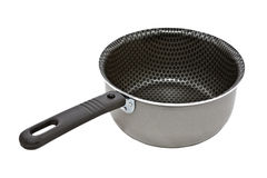 Saucepan Royalty Free Stock Photos