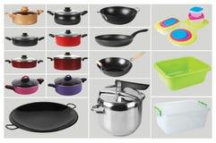 Saucepan Imagens de Stock