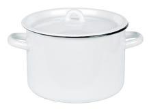 saucepan Imagem de Stock Royalty Free