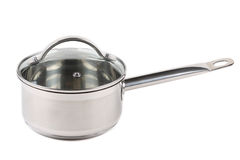 Saucepan Royalty Free Stock Image