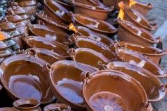 Saucepan Royalty Free Stock Images