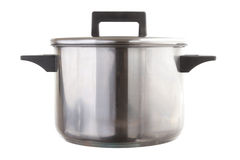 Saucepan Stock Photos