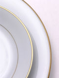 Saucer plate 1 Stock Images