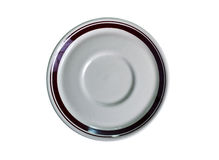 Saucer Stock Photography