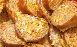 Saucisse Photos stock