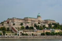 Saucisse Stadtpark à Vienne, Autriche Photos libres de droits