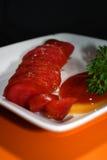 Saucisse taiwanaise images libres de droits