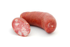 Saucisses Photo stock