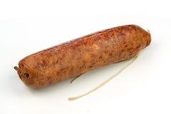Saucisses de Morteau Photographie stock