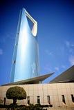 Saudi-Arabië - de Toren van het Koninkrijk Stock Fotografie