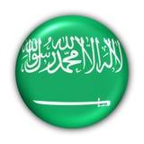 Saudi Arabia Flag royalty free illustration