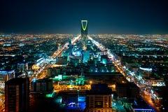 Saudi Arabia Royalty Free Stock Photography