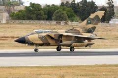 Saudi Tornado. Royalty Free Stock Images