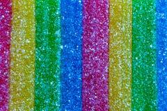 Sauer Gumowaty cukierek obrazy stock