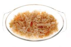 sauerkraut Стоковая Фотография RF