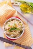 Sauerkraut Stock Photos