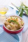 Sauerkraut Royalty Free Stock Photo