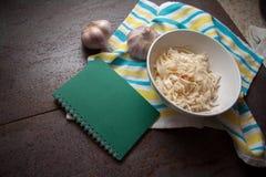 Sauerkraut recipe Stock Photos