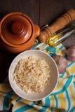 Sauerkraut recipe Royalty Free Stock Photos