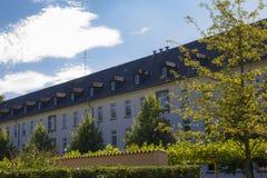 Sauerlandpark города Hemer в Германии Стоковое Фото