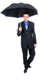 Sauf le commerce n'obtenez pas humide ! photos stock