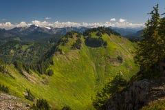 Sauk Mountain, Washington, USA Royalty Free Stock Photo