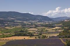 Sault plateau Royalty Free Stock Photo