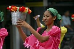 Saulug de Tanjay Parade 7 Stock Image