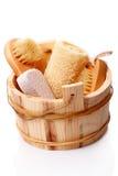 sauna вспомогательного оборудования Стоковое Фото