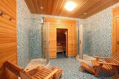 sauna immagini stock libere da diritti