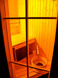sauna Стоковые Изображения