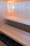 Sauna Royalty Free Stock Photos