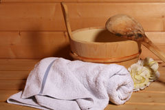 Free Sauna Stock Photos - 2526953