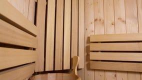 sauna zdjęcie wideo