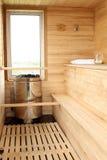 sauna Стоковая Фотография