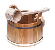 sauna items Royalty Free Stock Images