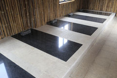 Sauna pokój Fotografia Stock