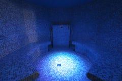Sauna turca Fotografia Stock