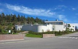 Saunalahden Lastentalo Στοκ Εικόνες