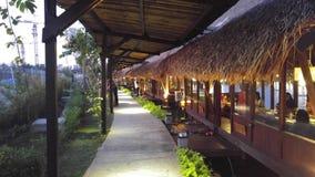 Saung Foto de Stock