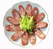 Sausage Stock Image